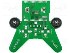 MIKROE-782.accessories: expansion board