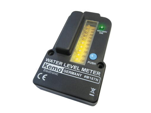 Level Indicator for Water Tanks