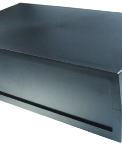 Lighting console case approx. 284 x 160 x 76 mm