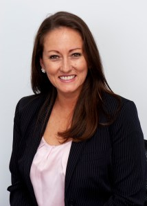 Portrait Of Christina Robertson, National Manager Disability Employment Services | Interact Australia Team