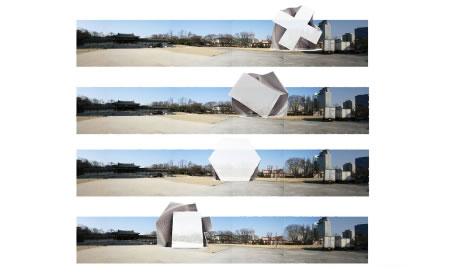 Transformer Building – Prada – Rem Koolhaas | Interactive ...