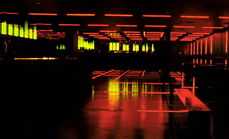 Lightbox, London