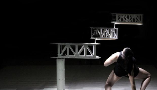 Dancer Robot 02