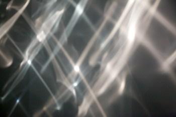 Figure2. Light in movement of Julio Le Parc.