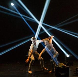 New IALab Tutor: Choreographer Alexander Whitely