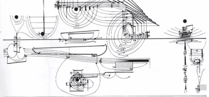 Immaterial Architecture of Sound