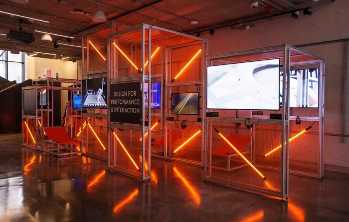 Fifteen Exhibition 2019