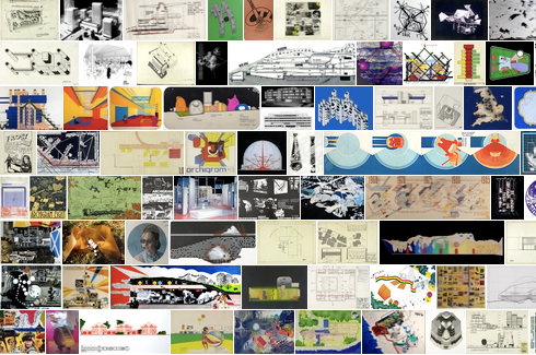 The Archigram Archival Project