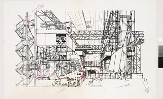 Vague Terrain 16: Architecture/Action