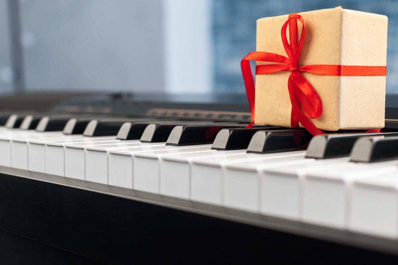 curso de piano heitor castro é bom