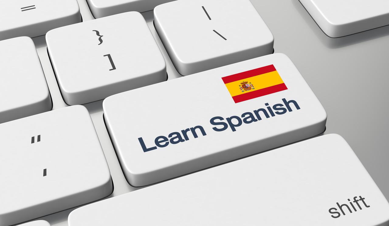 curso instituto aprender espanhol online