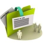 El uso de Internet y correo electrónico en empresas