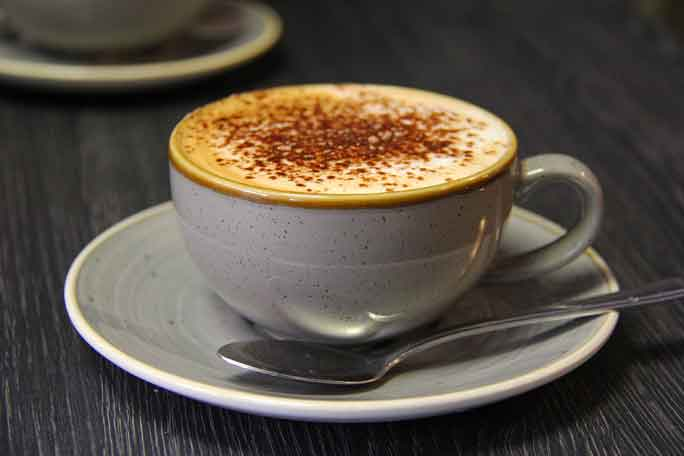 Photo Coffee Shop for sale in the heart of Brisbane's CBD