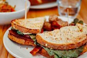 Photo of sandwich Industrial Snack Bar for Sale in Brisbane by Interbiz Business Brokers