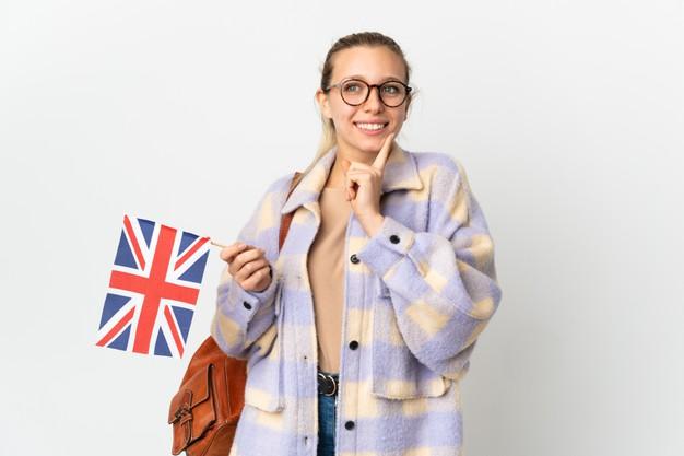 Curso Make It British é bom