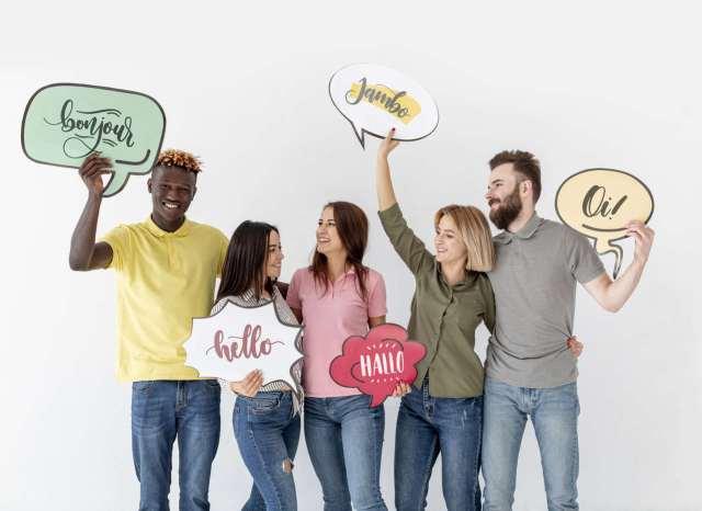 seja poliglota curso