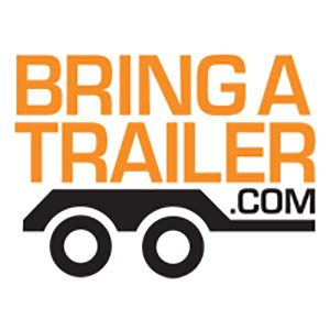 bring a trailer auto transport