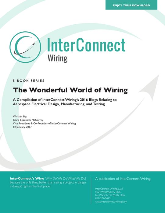 Thumbnail Interconnect Wiring