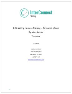 F-16-Wiring-Harness-Training-Advanced-eBook-2018-June-Rev-03-pdf-232x300