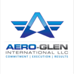 small logo aero glen