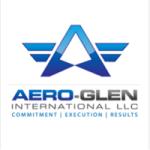 small logo aero glen