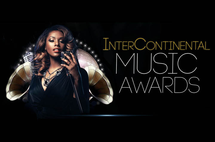 InterContinental Music Awards,Promotional graphic, Thumbnail