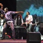 InterContinental Music Awards, concert event 2012, Hip-Hop Dance performance
