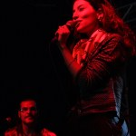 InterContinental Music Awards, concert event 2013, singer singing