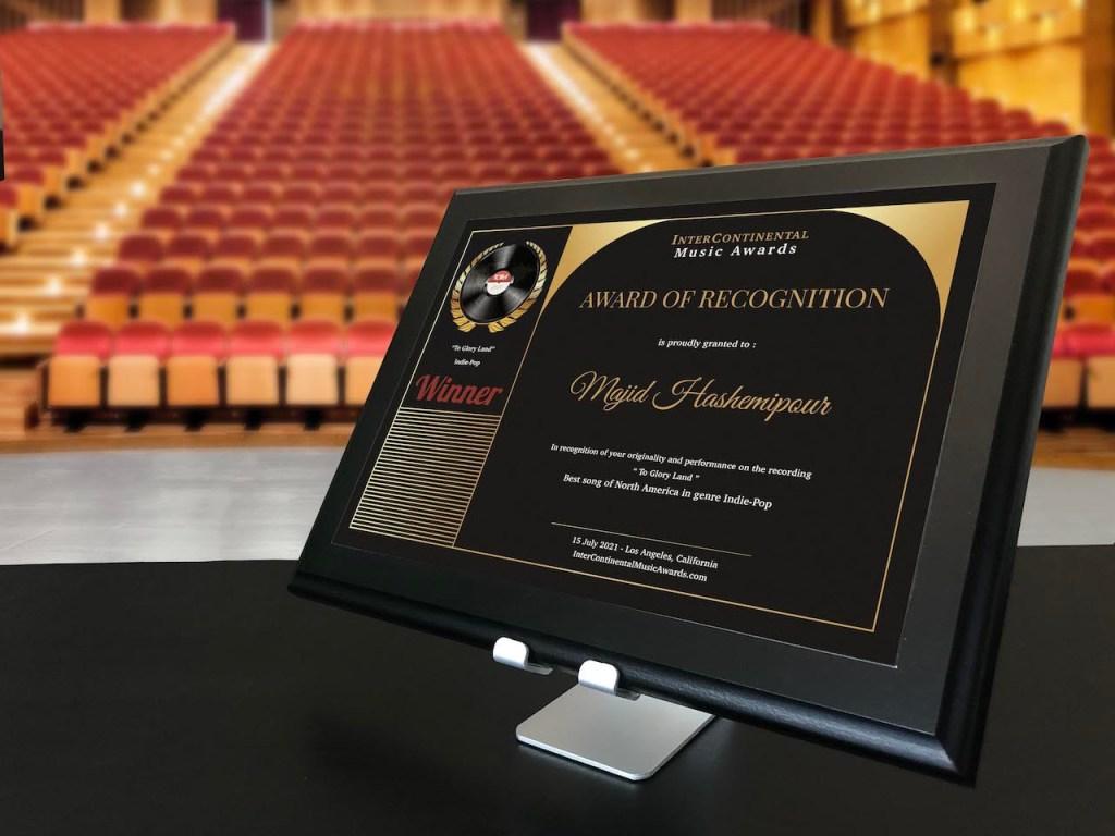 CMA-Winner-Award-Plaque