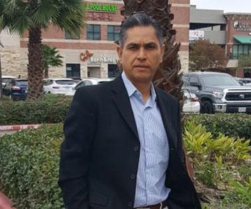Ruben Gonzalez Computer Systems Engineer Interface Digital Agency