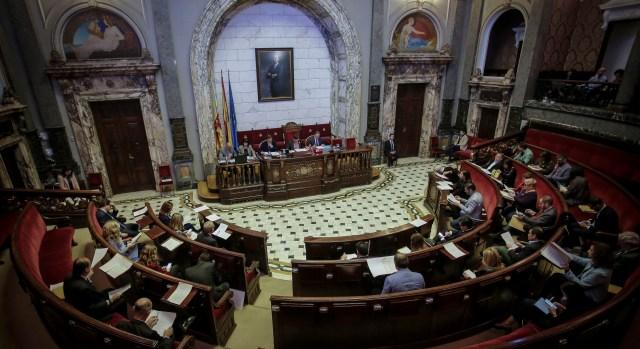 Respaldo de Valencia los cambios en la ampliación del puerto y piden agilizar el acceso norte