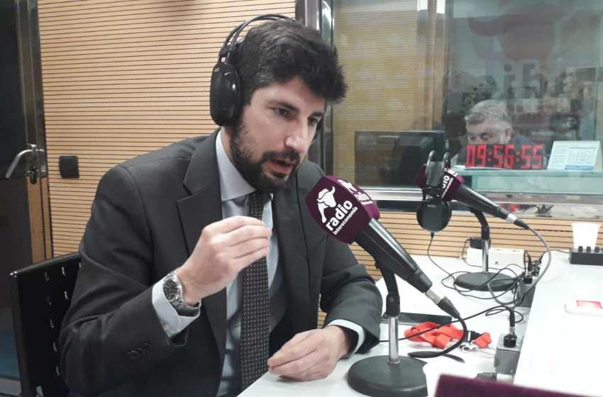"""Vicente Boluda: """"Los operadores jurídicos deben de disponer de las medidas necesarias para enfrentarse a las vistas programadas"""""""