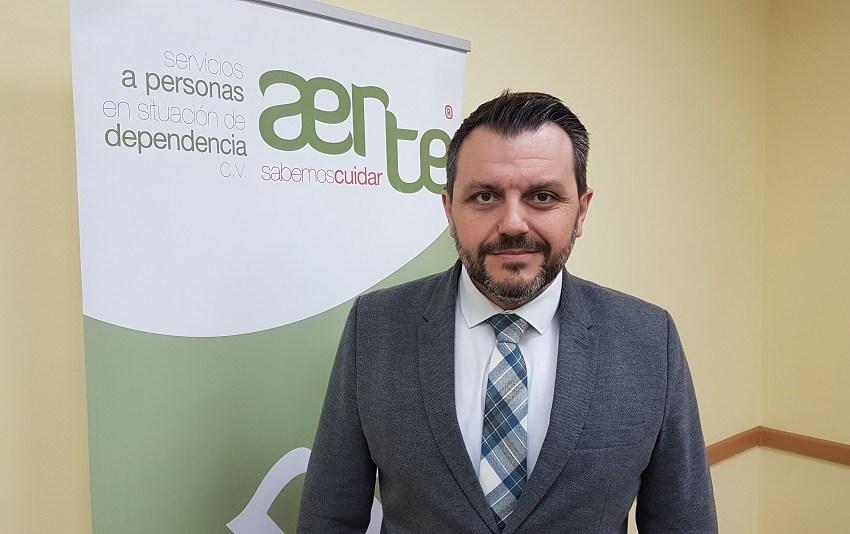"""José María Toro, presidente de AERTE: """"En la Comunidad Valenciana el 68% de centros de mayores no tienen ningún caso de COVID-19"""""""