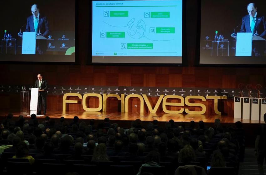 Forinvest convierte a Valencia en capital financiera con la sostenibilidad por bandera