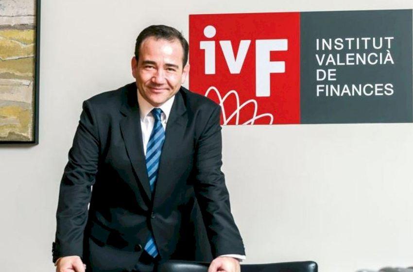 """Manuel Illueca (IVF): """"La Generalitat va a brindar todas las facilidades que pueda al tejido productivo valenciano"""""""