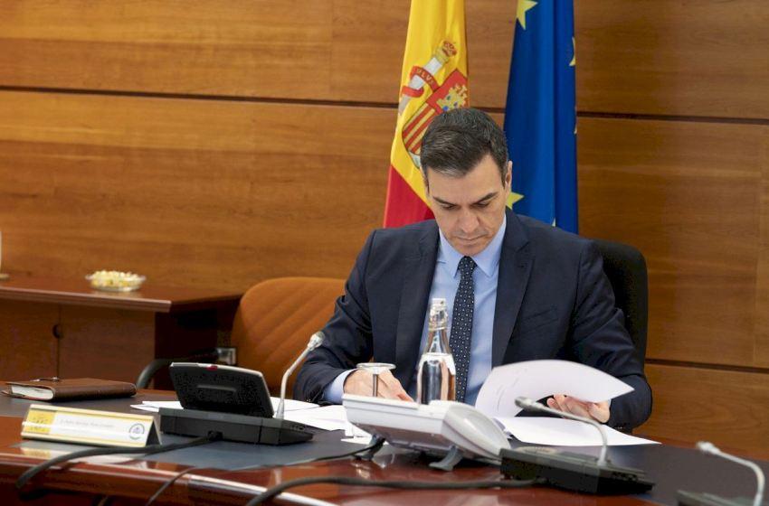 El Gobierno aplaza seis meses el pago de cuotas para autónomos y pymes