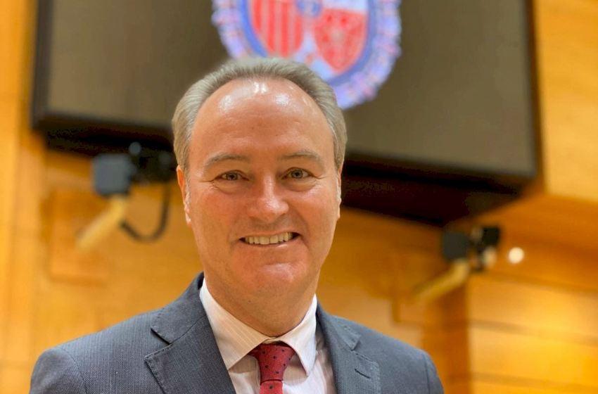 El expresidente de la Generalitat Alberto Fabra da positivo en el test de coronavirus