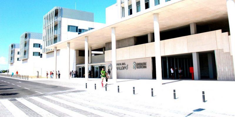 Ribera salud refuerza con 448 profesionales sus hospitales desde el inicio de la crisis del COVID19