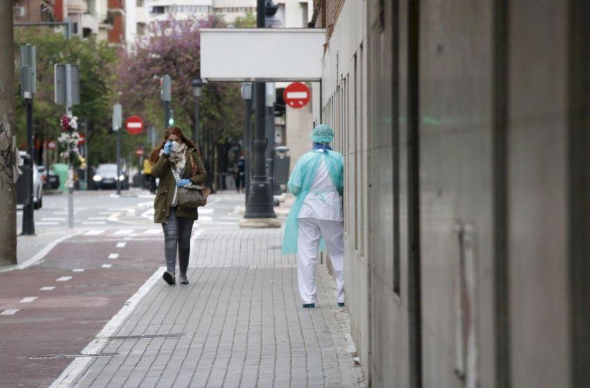 La Comunitat Valènciana registra 1.768 nuevos casos de coronavirus y 63 fallecidos