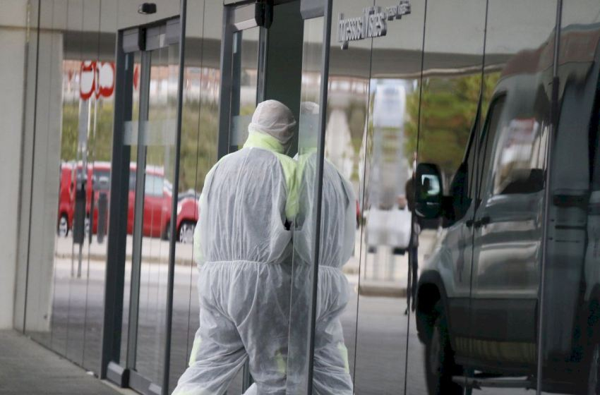 Sanidad registra 127 casos nuevos de coronavirus y 9 fallecidos en la Comunitat Valenciana