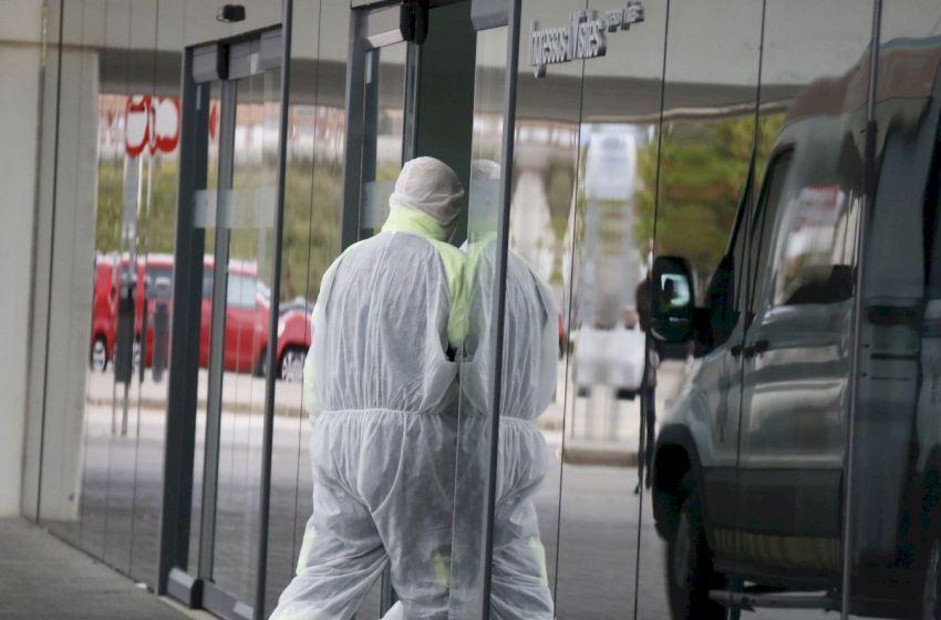 Sanidad confirma 1.936 nuevos casos de coronavirus, 15 fallecidos y 1.452 altas hospitalarias en la Comunitat Valenciana