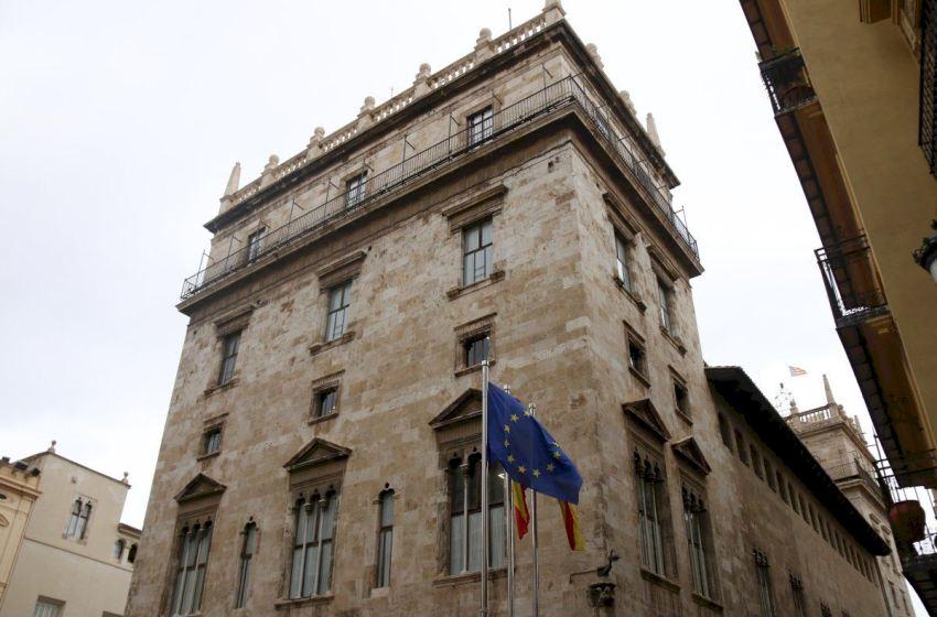 La Generalitat declara el luto oficial en toda la Comunitat para este domingo