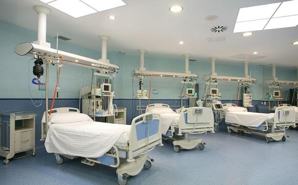 CSIF lamenta la falta de información sobre las contrataciones de Sanidad y advierte de la saturación en UCIs de hospitales