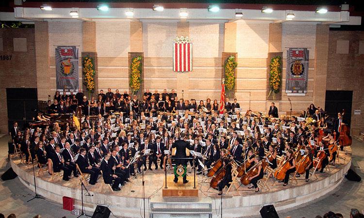 El Ayuntamiento de Buñol promueve a sus vecinos que salgan a sus balcones para tocar y cantar el Himno a Buñol este domingo a las 12h
