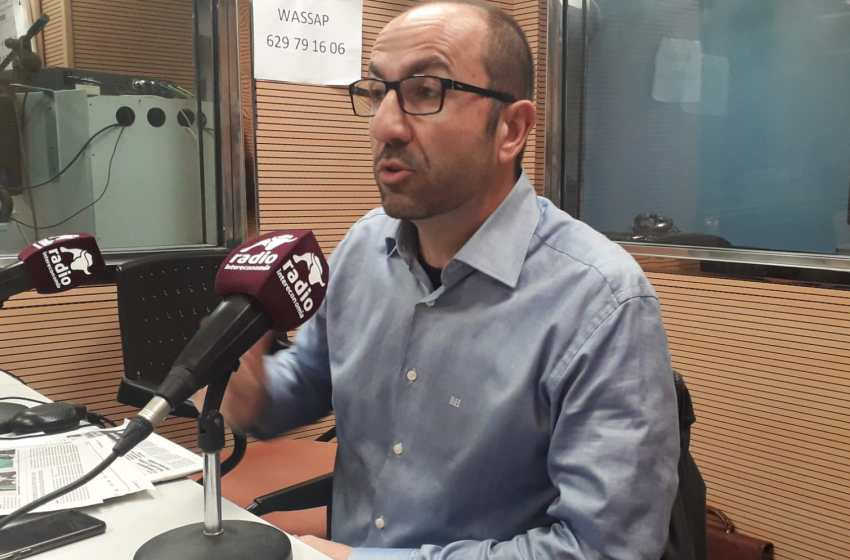 """Chimo Esteve, abogado: """"La mejor solución para el conflicto de alquileres es que haya acuerdo entre propietarios y arrendatarios"""""""