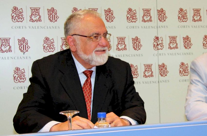 Fallece Juan Cotino por coronavirus tras estar un mes ingresado