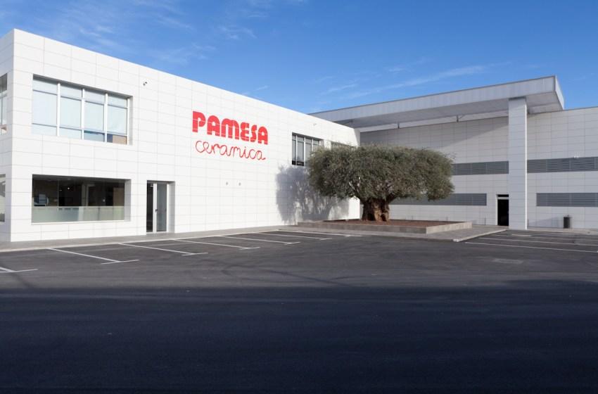 El grupo Pamesa quiere mantener todos los puestos de trabajo y continuar su actividad con las máximas medidas sanitarias