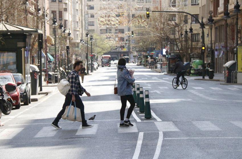 337 municipios valencianos, sin positivos en las últimas dos semanas
