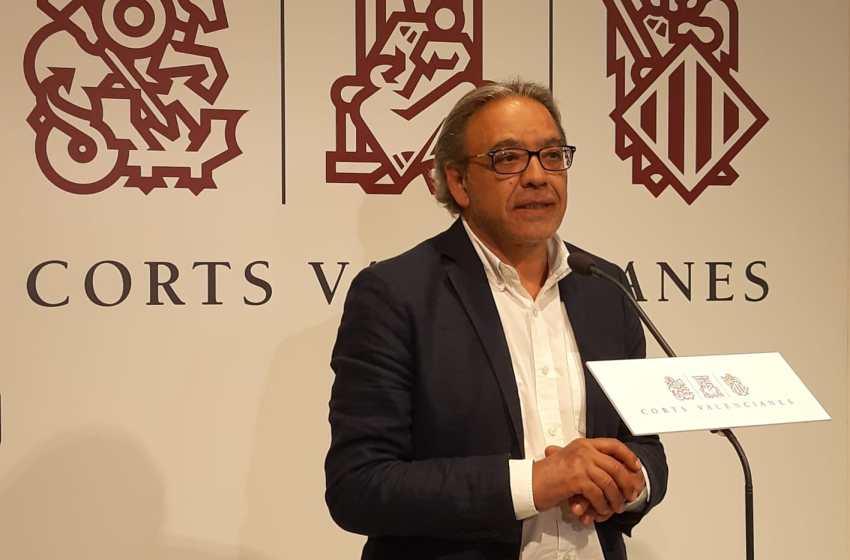 """Mata: """"Frente a los 0 euros de la Diputación de Alicante en ayudas tras la DANA, este Consell ha destinado cerca de 100 millones y tiene un plan de futuro para la Vega Baja"""""""