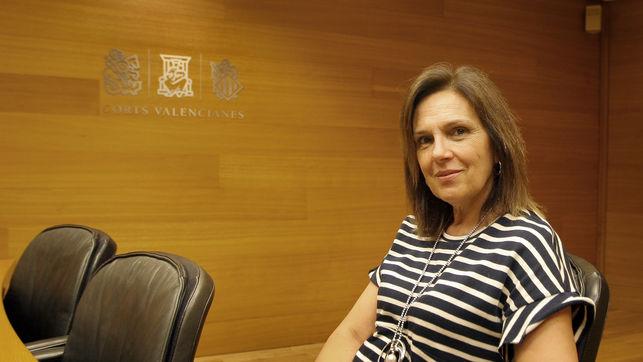 """Martínez asegura que la Comisión de Reconstrucción es """"un pacto entre las instituciones valencianas y la sociedad"""" y que esta última está """"ampliamente representada"""""""